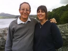 Nick and Linda